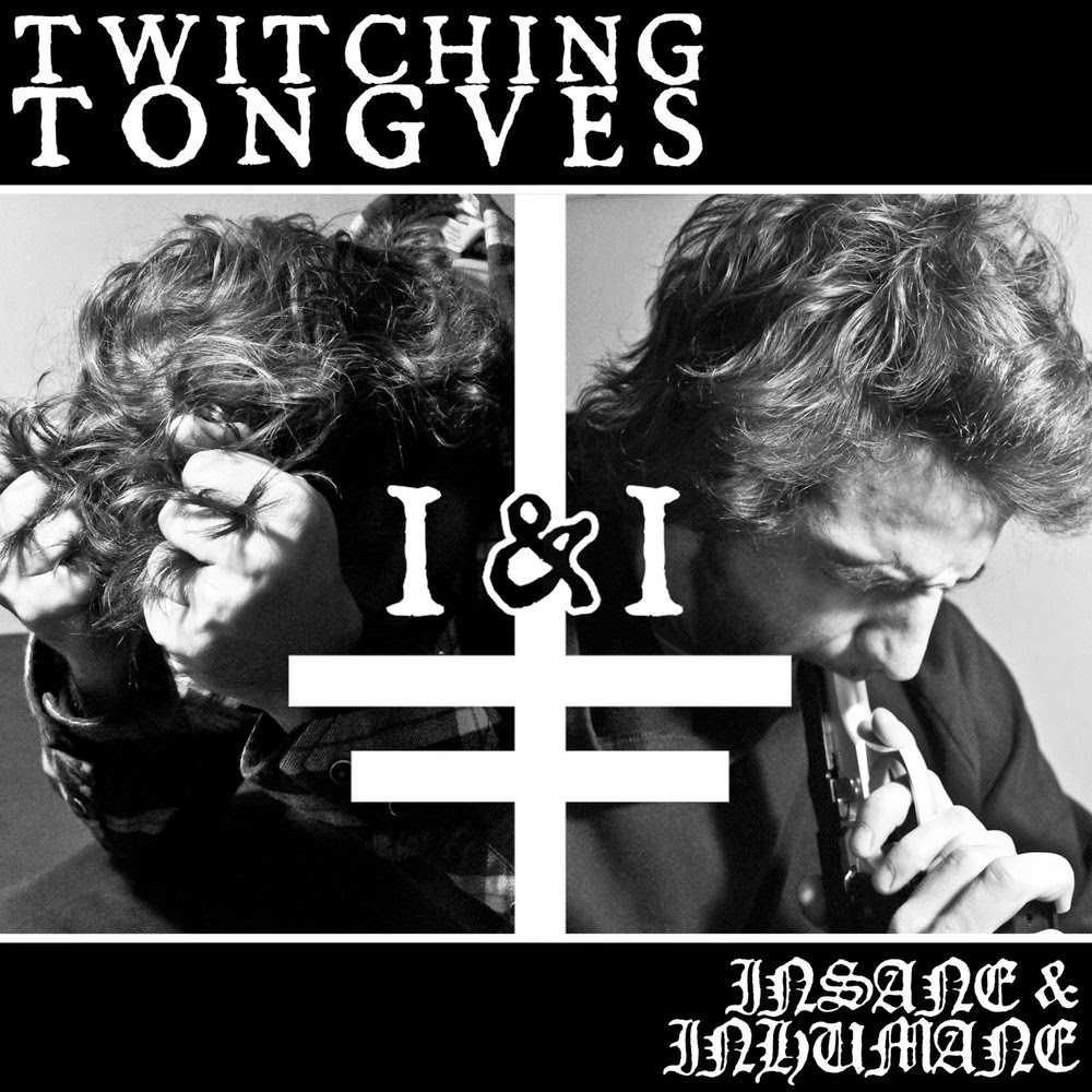 Insane Bands: Sophie's Floorboard: Twitching Tongues