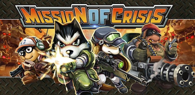 Mission of Crisis Apk v1.3.9 Mod [Free Shopping / Compras Gratuitas]