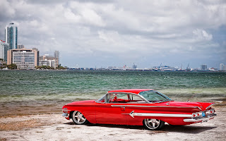 1960 Chevy Impala Chevrolet Car Photos HD Wallpaper