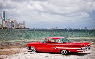 1960 Chevy Impala Chevrolet Car Photos HD Wallpaper