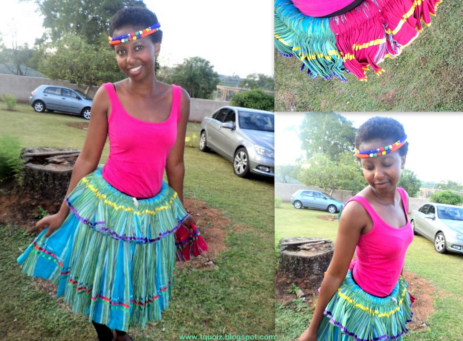 Images Of Tsonga Traditional Clothing | Joy Studio Design Gallery ...