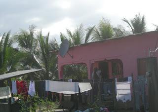 Tripoli, Honduras