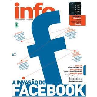 revistainfo Revista Info Exame Ed. 300 Fevereiro 2011