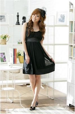 supplier dress korea di indonesia
