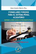 FORMULARIO FORENSE PARA EL SISTEMA