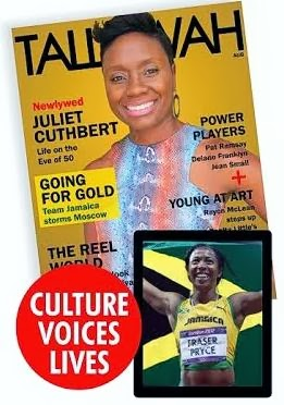 >> Culture. Voices. Lives.