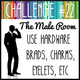 http://themaleroomchallengeblog.blogspot.com/2015/10/challenge-22-stash.html