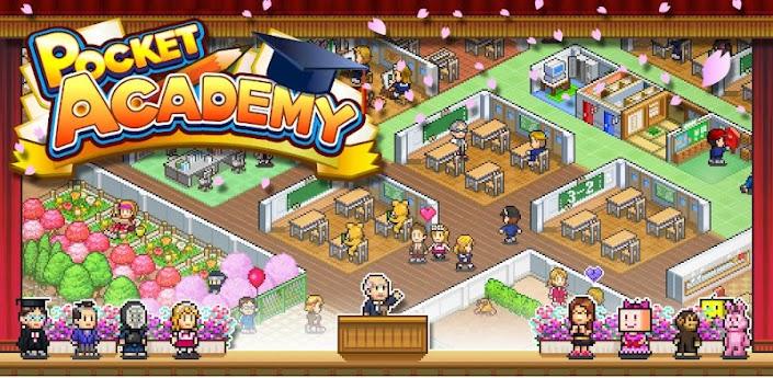 OpenMindedAlways: Pocket Academy v1.1.0.apk