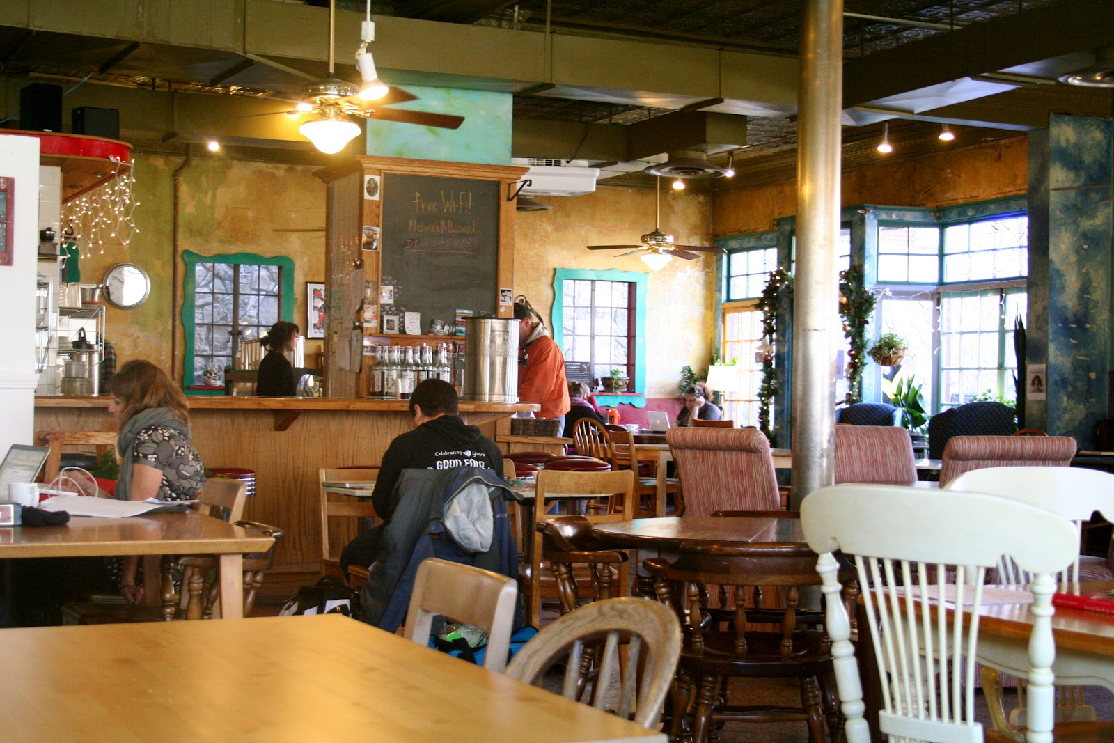 Image result for cafe paradiso champaign