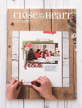 CTMH HOLIDAY EXPRESSIONS CATALOG - It's full of wonderul NEW products and ideas!