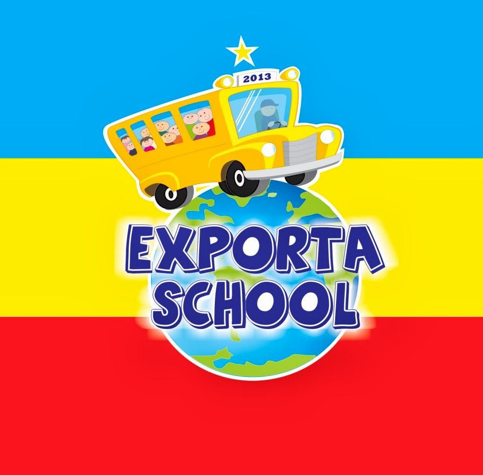 Blog Proyecto EXPORTA SCHOOL