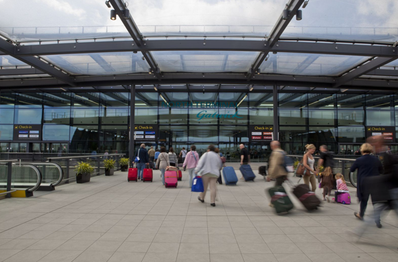 Germania to offer new service from Gatwick
