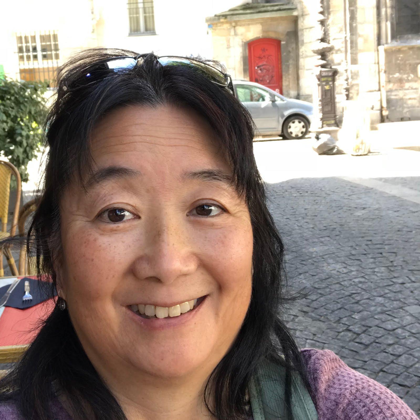 Sue Nagata