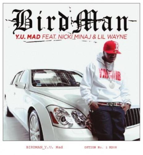 Y.U. Mad - Birdman