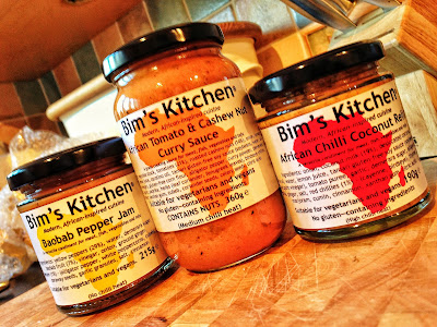 Bim's Kitchen Review by We The Food Snobs