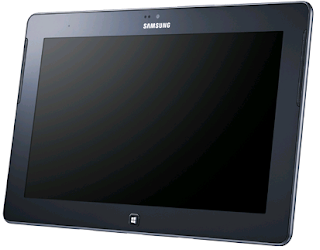 Samsung Ativ Tab Unveiled. A Windows RT-Built Tablet PC Bringing Some Decent Specs