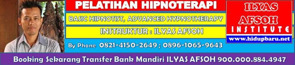 Instruktur Hipnotis Semarang