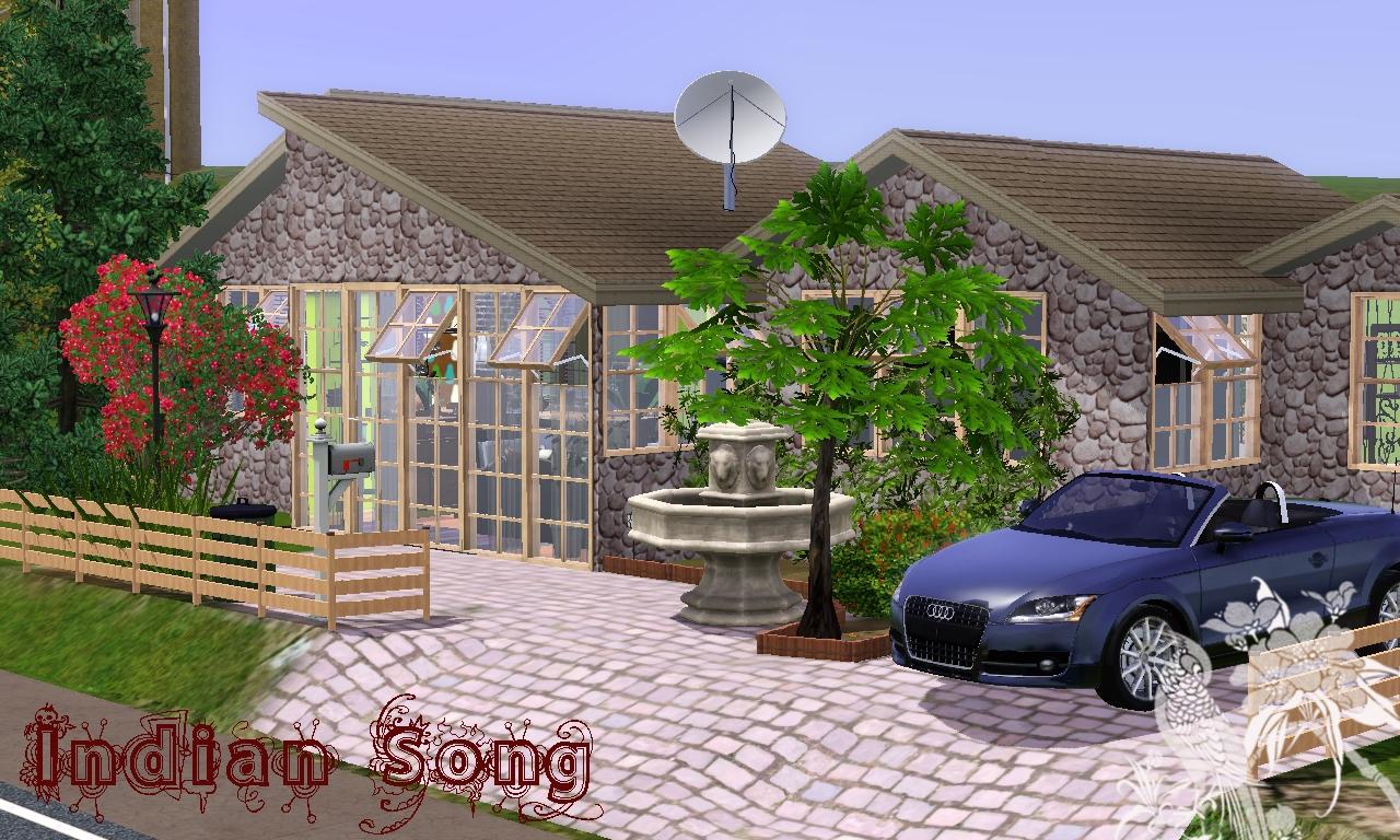 Maisons de Ziva Screenshot-1050