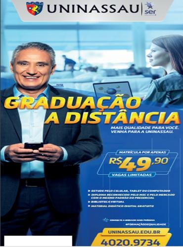 UNINASSAU EAD - 4020-9734