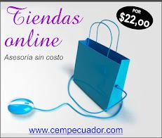 Publicidad Tiendas Online