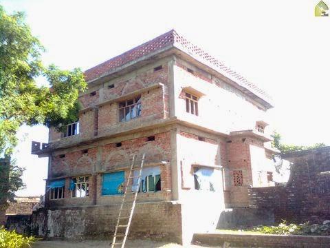 Kharda Mosque 2