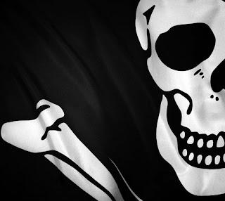 Ένα ασκέρι ληστών, πειρατών λυμαίνεται την Ελλάδα