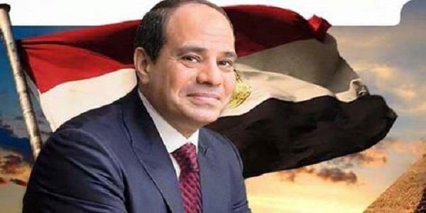جمال الدين حسين يكتب : اداء الرئيس .. واداء المسئولين
