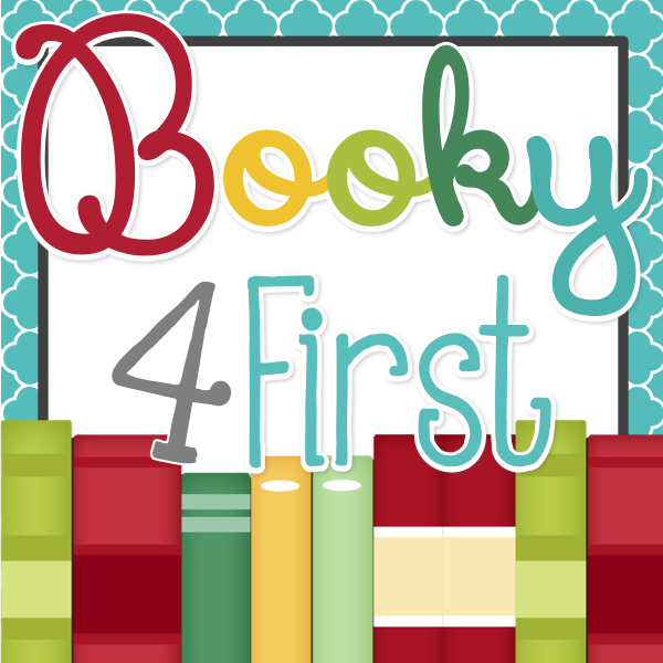 Booky 4 First