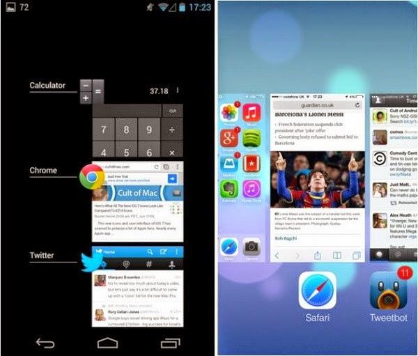 Fitur Standar Android yang Harus Diketahui
