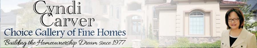 Cyndi Carver - Real Estate Broker