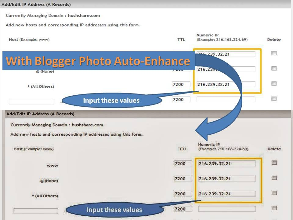 Turn off Blogger Photo Auto-Enhance