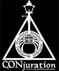 CONjuration Con