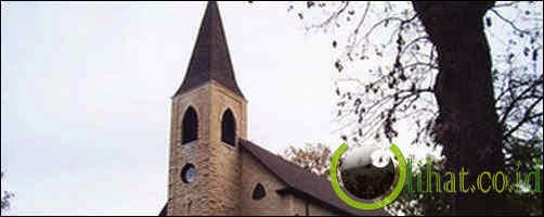 Gereja St. James Sag, Amerika Serikat