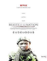 Beasts of No Nation (2015) [Latino]
