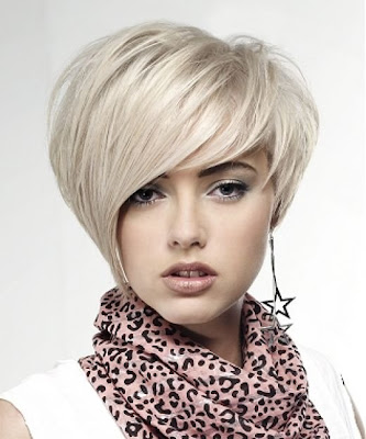 funky hairstyles 2013