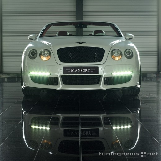 Only Cars: Mansory Bentley New Cars Images