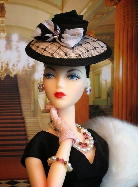 Chapeaux à la Mode