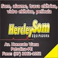 Hercley Som Equipadora