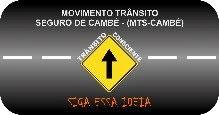 MOVIMENTO TRÂNSITO SEGURO DE CAMBÉ