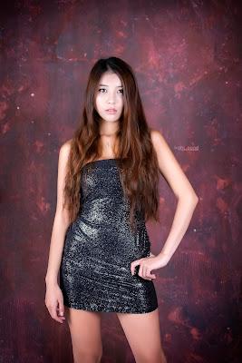 Cha Jung Ah Pure Beauty