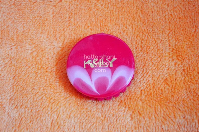 Kelly Pearl Cream Review - Anne
