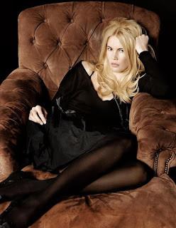 Claudia Schiffer, Model