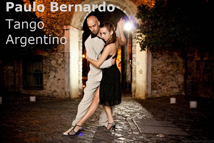 A Todo Tango! Tango Argentino, Lisboa, Portugal