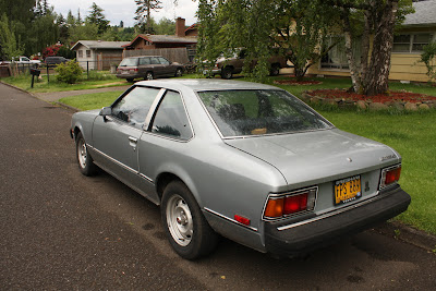 1978 Toyota Celica ST Coupe.