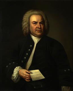 Johann Sebastian Bach : 10 Komponis Terbaik Sepanjang Sejarah