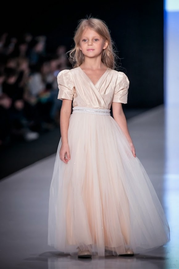 fashionweek for kids