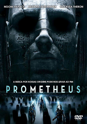Filme Prometheus Dublado AVI BDRip
