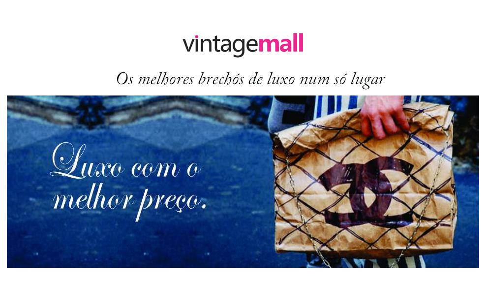 Clique aqui e compre nosso produtos  através do Vintage mall