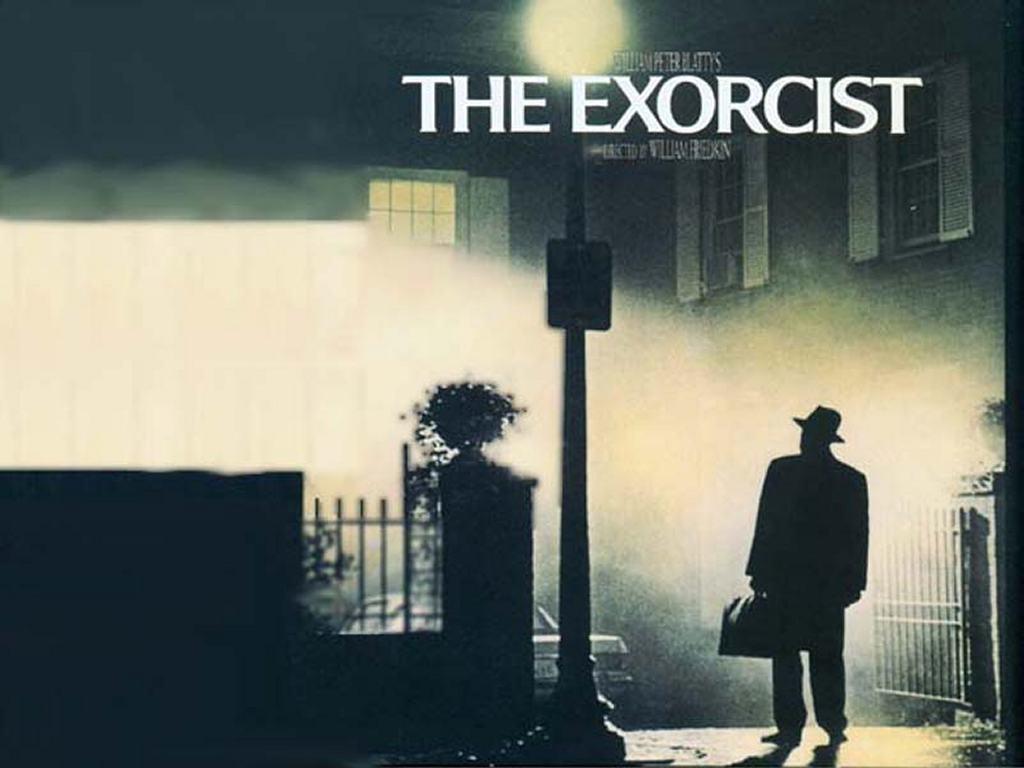 31 Días de Terror Halloweenero - Página 2 Exorcist%252BThe%252BExorcista