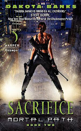Click Below to Read an Excerpt of Sacrifice